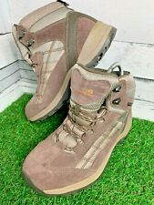 Regatta Walking Hiking Boots Size 6.5 UK 40 EUR Ankle Boot ISOTEX Brown