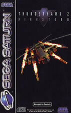 # Thunderhawk 2: Firestorm-SEGA SATURN gioco-TOP #