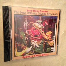 DONALD HARRISON THE NEW ORLEANS LEGACY ENSEMBLE SPIRITS OF CONGO SQUARE CCD79759