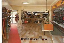 BG13704 robert gasser lana fachgeschaft fur lederwaren lana shop  italy