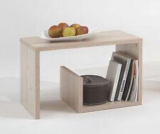 Tischteile & -zubehör, Tische aus MDF/Spanplatten in Holzoptik fürs Wohnzimmer