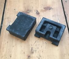 Brand New RENAULT 5 GT TURBO RADIATOR UPPER MOUNTING RUBBER SUPPORT x 1 Pce