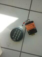 SG Electronic Lock