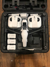 DJI Inspire 1 Quadcopter (drone) W/ Case, And Extras (mint)