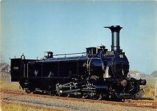 BC59165 Locomotive Engerth Mulhouse Francais du Chemin de Fer trains train