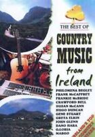 The Best of Country Music from Ireland DVD (2004) Susan McCann cert E ***NEW***