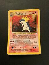 Typhlosion - Card pokemon - NEO GENESIS - Holo - Ita - Wotc