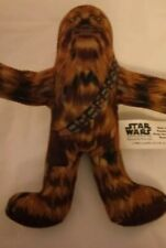 BURGER KING TOY CHEWBACCA 2005 EPISODE 3 REVENGE OF THE SITH RARE COLLECTABLE