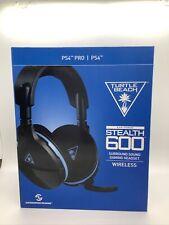 Turtle Beach Stealth 600 Wireless Surround Sound Headset | H-384