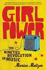 Girl Power: The Nineties Revolution in Music-ExLibrary