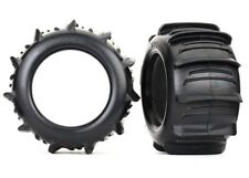 """Traxxas 3.8"""" Monster Truck Paddle Tires (2) - TRA8673"""