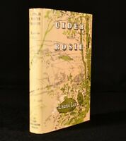 1959 Cider With Rosie 1st Edition 1st Impression Signed Laurie Lee Uncommon