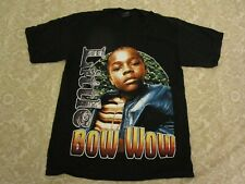vintage little bow wow rap tee tshirt L Youth