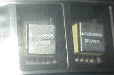 Delta Dt32-206As 10-Pin Smd Transformer New Item Lot Quantity-5