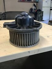 Toyota Landcruiser 80 Series Heater Fan Motor