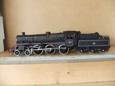 Mainline 37-052 BR Black MT Livery 4-6-0 Std Class 4 Locomotive 75006, boxed