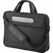 "New HP Business Carrying Case for 17.3"" Notebook - Slim Top Load - Black"