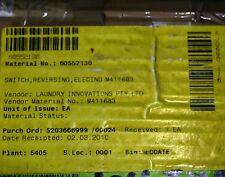 ABB TS120A240A-3456 Timer/reversing switch