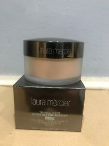Laura Mercier Loose Setting Translucent Face Make Up Powder Glow 29g 1oz
