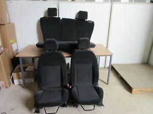 FORD FIESTA GHIA MK 2004 FULL SET OF SEATS