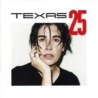 Texas - Texas 25 Neue CD