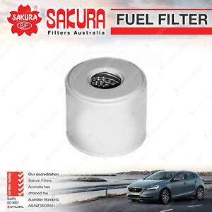 Sakura Fuel Filter for Renault Fuego R18 R20 R21 R25 R30 R5 R9 Trafic R11 4Cyl