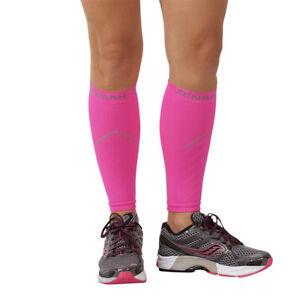 Zensah Reflect Compression Leg Sleeves