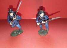 BRITAINS ACW 31007 BRITAIN'S METAL SOLDAT AMERICAN CIVIL WAR