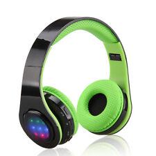 Foldable Wireless Bluetooth Stereo Headphones Headsets Bass Earphone TF For Sony