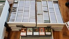 Bulk 500 Magic the Gathering mtg Random Cards All Genuine Collection great gift
