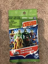 Justice League Mighty Minis Series 2 Blind Bag Mini DC Superheroes