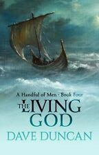 A Handful of Men: The Living God 4 by Dave Duncan (2014, Paperback)