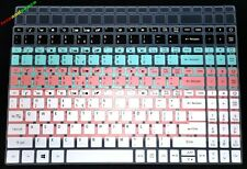Keyboard Cover Skin Protector for Acer Aspire A515-43 A515-44 A315-56 A315-23
