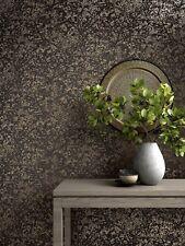 Tapete Rasch Cato 801224 Floral Bäume Kupfer Braun Metallic / EUR 3,56/qm