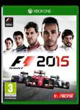 Formula 1 2015 F1 15 Xbox One Brand New & Sealed