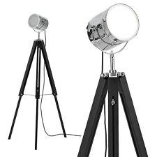 [lux.pro]® Studio - Stehleuchte [140 cm] Retro Studio Stehlampe Standleuchte