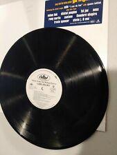Girlfight Movie Soundtrack Hip Hop Rap R&B Various Artists 2000 vinyl promo