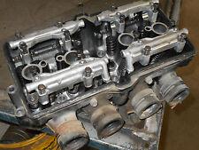 kawasaki zx750 zx750f ninja 750r cylinder head assembly 1987 1988 1989 87 88 89