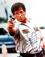 Sylvester Stallone ++ Autogramm ++ Rocky Balboa ++ Rambo
