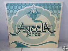 "*****ANEELA""JANDE""-12""Inch*****"
