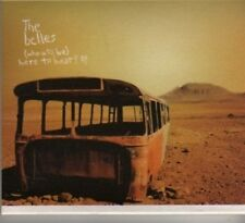 (AX762) The Belles, (Who Will Be) Here To Hear? - DJ CD