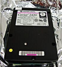 Ibm Deskstar New Cavial 2420 Wda2420-00a Model-Ic35l080avva07-0 12583EL