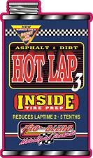 PRO-BLEND KARTING TIRE SOFTENER,GO KART INSIDE TIRE TREATMENT,HOT LAP 3,1 GALLON