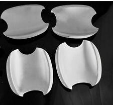 ABS Chrome Side Door Handle Bowl Cover TRIM 4pcs For Honda Civic 2012 2013 2014