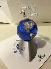 Swarovski crystal 2000 vision crystal planet limited edition
