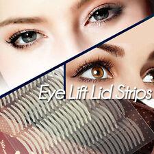 240 pair  Strips Magic Instant Look Easy Upper Eyelid Eye Lift Strips 240 Days