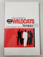 WILDCATS VERSION 3.0 BRAND BUILDING TPB WILDSTORM COMICS BRAND NEW UNREAD