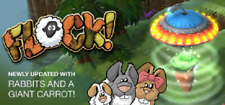 🕹🎮 Flock! PC *STEAM CD-KEY* *Fast Delivery!* 🎮🕹