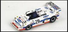 Lola T292 Simca-Chrysler - P-M PainvinF. Hummel - 24h Le Mans 1975 #29 - Bizarre