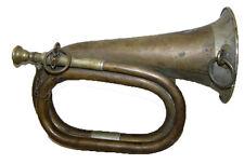 altes Feldhorn WK II WK2 Elite Blasorchester Wehrmacht Trompete